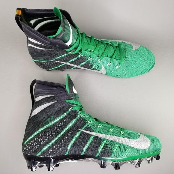 99e2345606aa Nike Shoes | Vapor Untouchable 3 Elite Football Cleat 115 | Poshmark